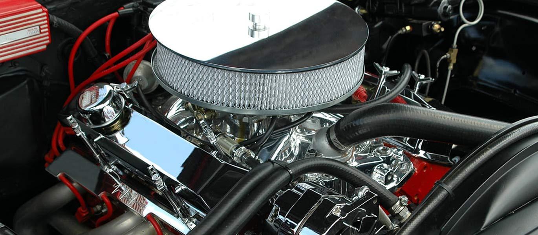 B.M. Mobile Motor Repairs